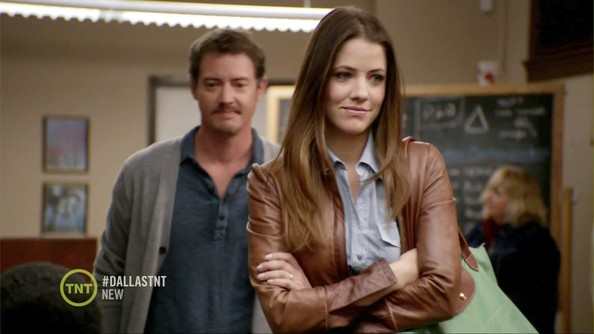Julie Gonzalo Leather Jacket