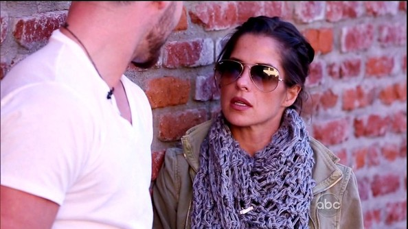 Kelly Monaco Accessories