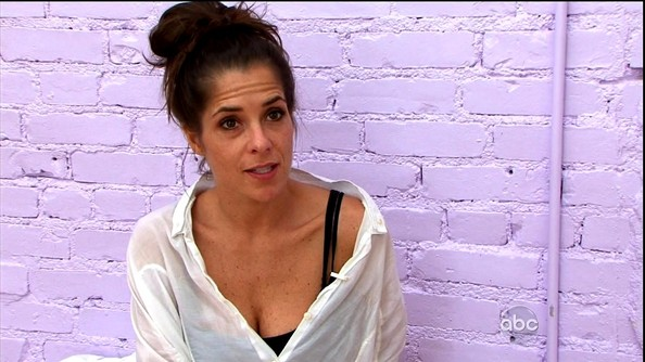Kelly Monaco Button Down Shirt