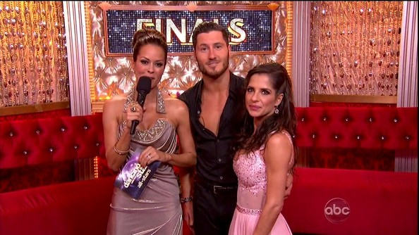 Dancing with the Stars – Season 15, Episode 18