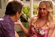 Laura Bell Bundy Layered Beaded Necklace