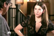 Lauren Graham Button Down Shirt