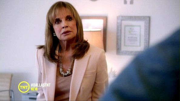 Linda Gray Gold Statement Necklace