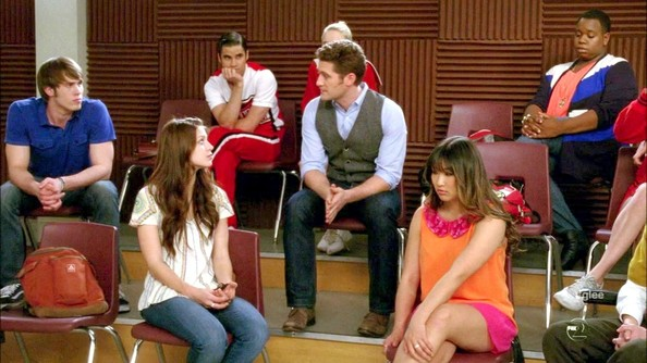 Glee – Season 4, Episode 18