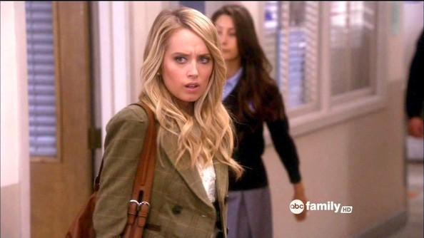 Megan Park Clothes
