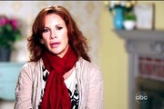 Melissa Gilbert Solid Scarf