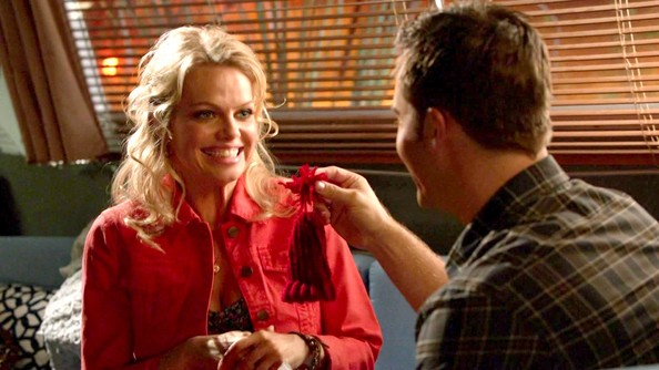 Mircea Monroe Denim Jacket