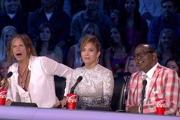 Steven Tyler Jennifer Lopez American Idol Season 11 Episode 35