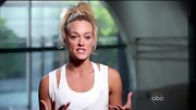 If only our workout ponytails were as cute as Peta Murgatroyd's.