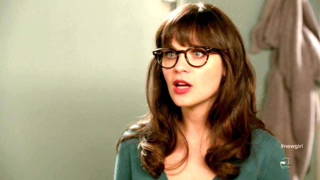 More Pics Of Zooey Deschanel Bra 5 Of 6 Bra Lookbook