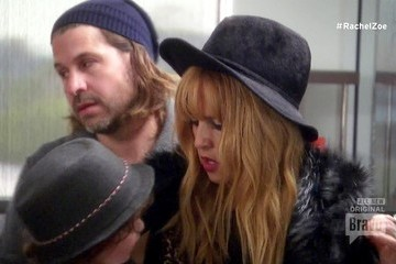 Rachel Zoe Roger Berman The Rachel Zoe Project Season 5 Episode 2