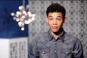 Roshon Fegan Button Down Shirt