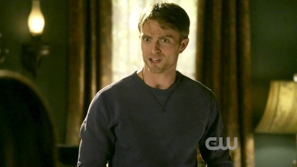 Wilson Bethel Clothes