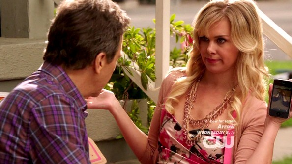 More Pics of Laura Bell Bundy Layered Beaded Necklace (2 of 3) - Layered Beaded Necklace Lookbook - StyleBistro
