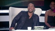John Legend sticks to classics on 'Duets,' like this rock star appropriate leather jacket.