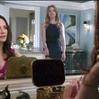 Madeleine Stowe and Emily VanCamp