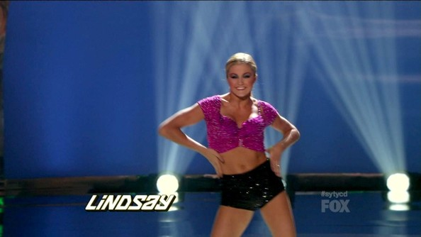 More Pics of Lindsay Arnold Short Shorts (1 of 1) - Lindsay Arnold Lookbook - StyleBistro