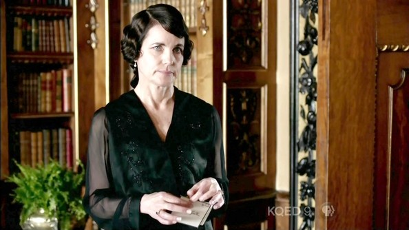More Pics of Elizabeth McGovern Multi Beaded Necklace (1 of 6) - Elizabeth McGovern Lookbook - StyleBistro