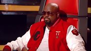 Cee-Lo is proving himself to be quite the style chameleon in this Letterman jacket.