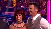 Dancing With The Stars fans got to see a very different look for Melissa Rycroft when she donned this red bob wig.