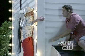 Jaime King Scott Porter Hart of Dixie Season 1 Episode 20