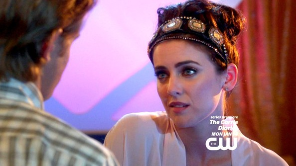 More Pics of Jessica Stroup Headband (1 of 14) - Jessica Stroup Lookbook - StyleBistro